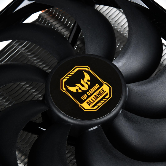 Compact 120mm PWM fan (V3)