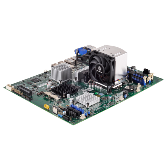 Intel LGA1150/1151/1155/1156 compatible