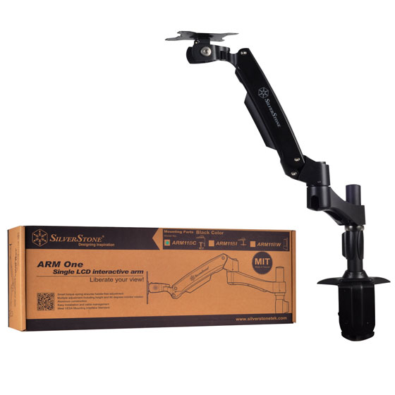Retail box with ARM11BC