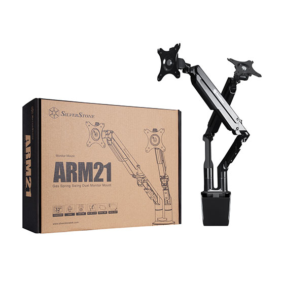 ARM21 + retail package