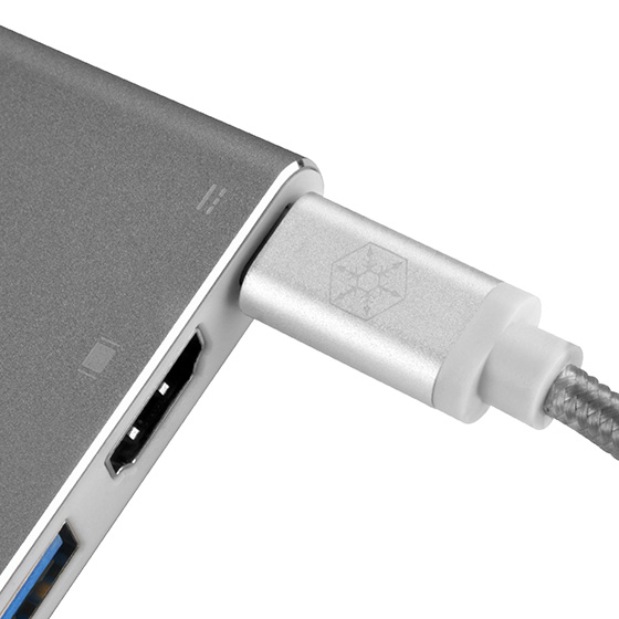 USB 3.1 Gen 1 Type-C port or USB PD 2.0 up stream port