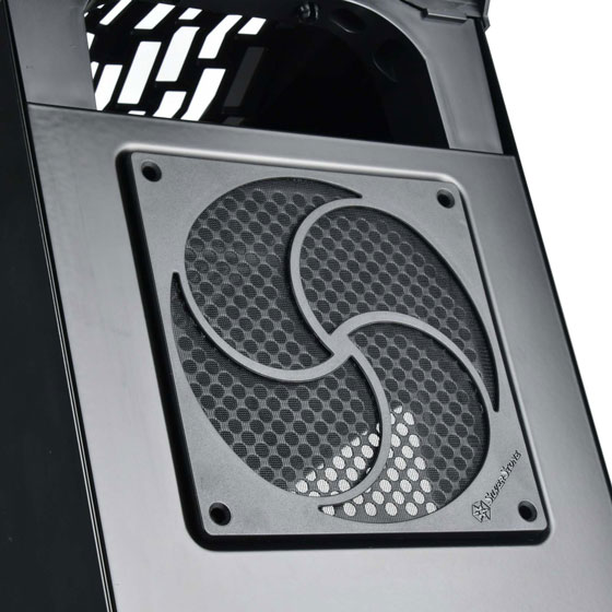 Compatible with most 140mm vents or fans