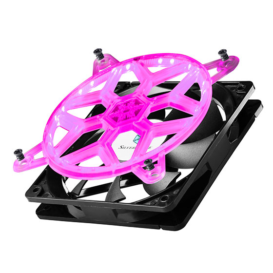 Upgrade your own fan to RGB fan