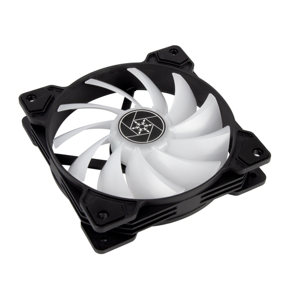 Included 120mm ARGB fan