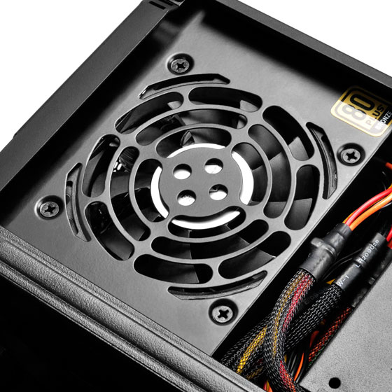 Support SFX power supply