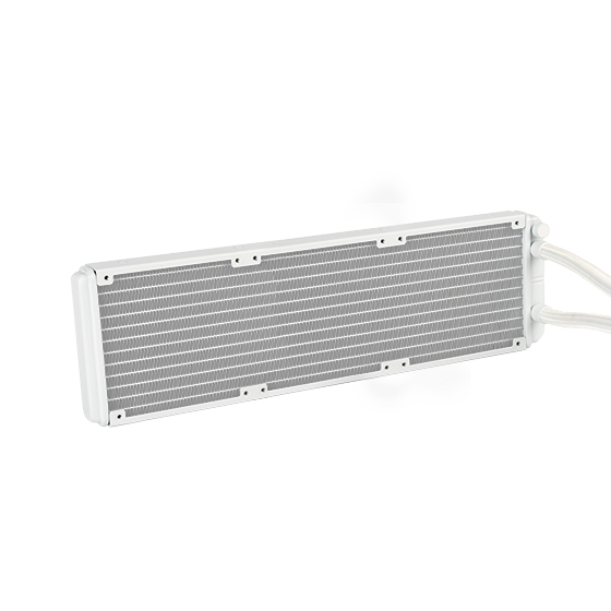 360mm high density radiator