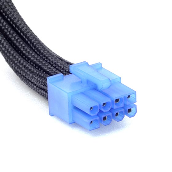 Power side connector