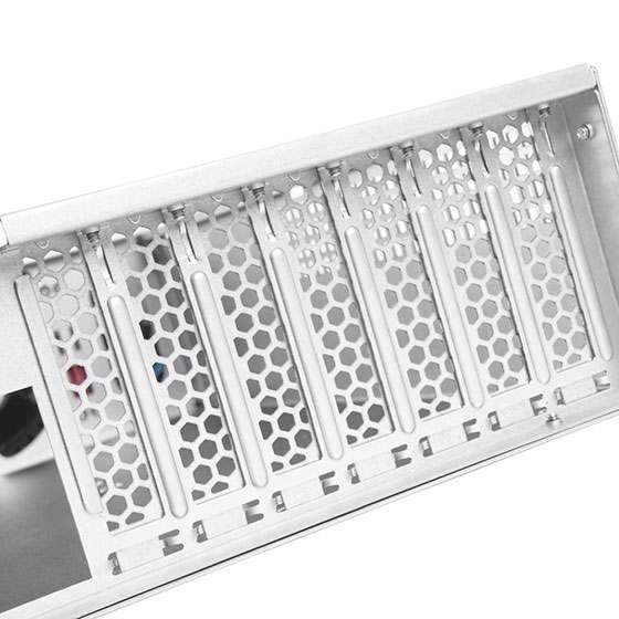 7 low profile expansion slots