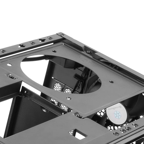 Top 120mm fan bracket
