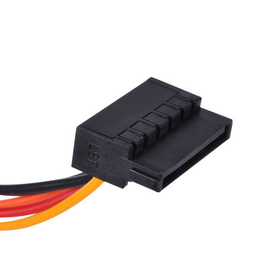 SATA connector