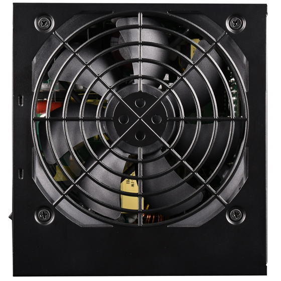 Silent running 120mm fan with 18dBA