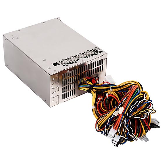 PS2 Dimension Mini Redundant Power supply