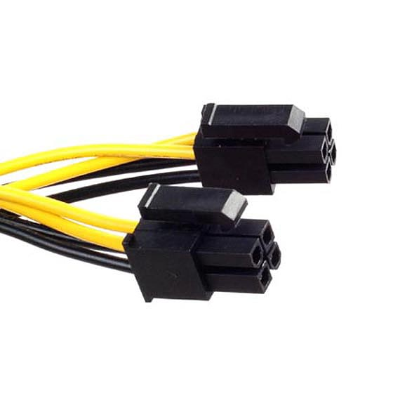 8 / 4-Pin EPS / ATX 12V connector